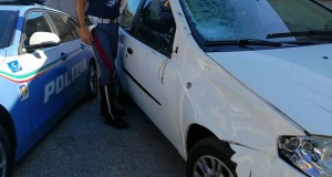 Foto Auto incidente-1